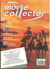 Movie Collector 1 - Don Siegel/Lost Horizon/P. Doyle + free soundtrack cassette