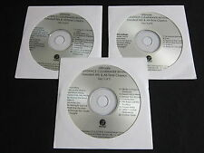 CREEDENCE CLEARWATER REVIVAL 'ULTIMATE' 2012 ADVANCE 3-CD SET