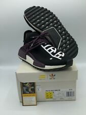 PREOWNED  Pharrell x NMD Human Race Trail 'Equality' (AC7033) SIZE 6.5 IN MEN