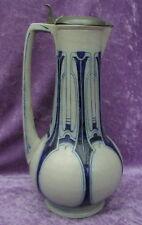 Antike Kanne um 1900 Entwurf Peter Behrens
