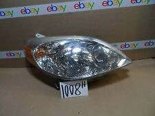 03 04 05 06 07 08 Toyota Matrix PASSENGER Side Headlight Used front Lamp #1008-H