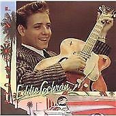 Eddie Cochran - L.A. Sessions - Cd