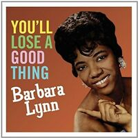 Barbara Lynn - You'll Loose a Good Thing [New Vinyl LP] UK - Import