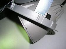 HQI HIT Einbaustrahler CDM-T 150W Downlight silber grau m.EVG stufenlos schwenkb