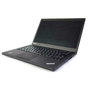 "Lenovo Thinkpad T440s 14"" Laptop i7 4600U 2.1GHZ 12GB 1TB SSHD Windows 10-2"