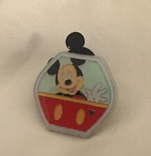 2015 Disney Pin Hong Kong Disneyland Mickey Mouse #109354 Magical Ferris HK RARE