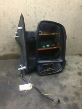 Citroen Relay Boxer Ducato 2.2 07-14 Front Wing Mirror Electric Right