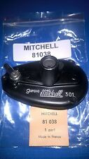 GARCIA MITCHELL 301 SERIES FISHING REEL SIDE PLATE COVER ASSY. PART REF# 81038.