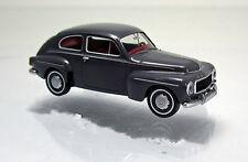 """Wiking 083908 Volvo PV 544 Limousine """" Buckelvolvo """" grau"""