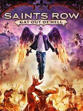 Saints Row: Gat Out of Hell Steam Game PC Cheap