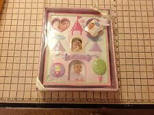 Disney Frame Baby Milestone A Dream Is A Wish Where Imagination Begins Gift