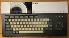 Philips VG8020 (/00 model) MSX Computer - Almost Fully Operational
