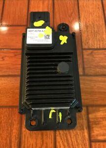 10 11 Lincoln MKS Ford  Adaptive Speed Control Module Sensor AE9T-9G768-AJ