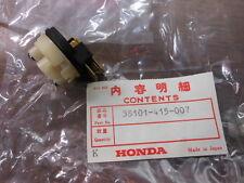 NOS 78-79 Honda CX500 Ignition Contact Base 35101-415-007