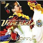 Traditional Songs From Venezuela, De Norte A Sur, Good