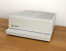 Vintage Apple IIGS Computer - Working