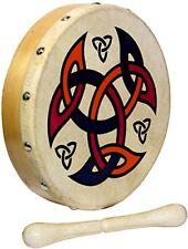 Percusión tradicional y del mundo