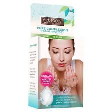 Ec19 EcoTools Pure Complexion Facial Sponge Sensitive Skin