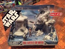 Star Wars The Battle of Hoth 30th Anniversary Saga 2007 Exclusive Action Figure