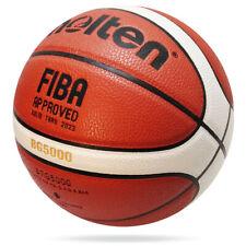 """Molten B7G5000 composite Official Game Ball Basketball Size 29.5"""""""