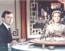 RAY BROOKS Signed 10x8 Photo THE AVENGERS & THE KNACK COA