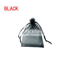 New 100pcs Organza Wedding Party Favor Bags Decor Jewelry Candy Gift Pouches