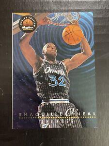 SHAQUILLE O'NEAL & ANFERNEE HARDAWAY 1993-94 Skybox Thunder Lighting TL6