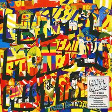 Happy Mondays - Pills 'N' Thrills And Bellyache (Vinyl LP - 1990 - EU - Reissue)