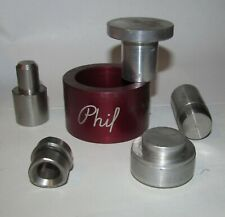 Phil Wood Outboard Bearing Bottom Bracket R&R service tools RXBRAK