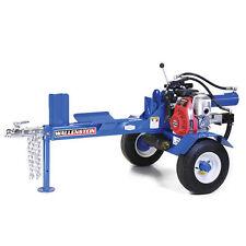 Wallenstein 20-Ton Horizontal Gas Log Splitter, Honda GC Engine