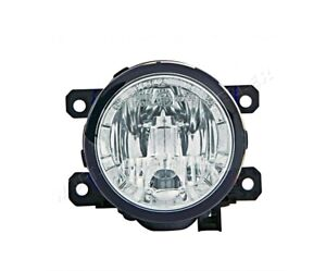 Fog Driving Light Left=RIght For FORD MUSTANG 15- A4158200356 8321A365