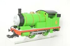 More details for bachmann g gauge - thomas & friends - 0-4-0 percy - unboxed