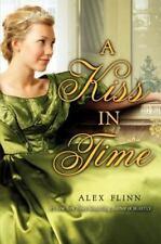 NEW - A Kiss in Time by Flinn, Alex
