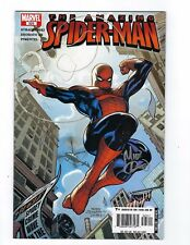 Amazing Spider-Man vol 1 # 523 Marvel Signed