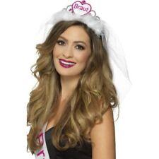 Cappelli e copricapi bianco Smiffys per carnevale e teatro ... 391569d681b6