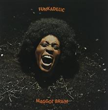 """Funkadelic-Maggot Brain (Importación USA) Vinyl / 12"""" Album NUEVO"""
