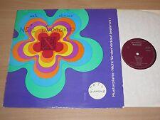 Neil Diamond LP - 20 Diamond Hits / GDR Amiga PROMO SAMPLE IN MINT