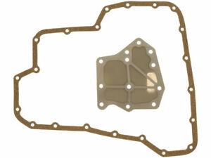 For 2011-2017 Nissan Juke Automatic Transmission Filter Kit API 92457HZ 2012