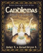 Holiday: Candlemas : Feast of Flames 5 by Azrael Arynn K. and Amber K. (2001,...