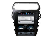 """Navi Car GPS Radio Player for Ford Explorer 2011-2016 12"""" Android 8.1 4+32Gb"""