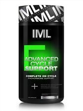 Iron Mag Labs Advanced Cycle Support Supplement, 120 caps.