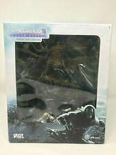 Darksiders II Statue Death OVP B-Ware Actionfigur Actionspiel Game !