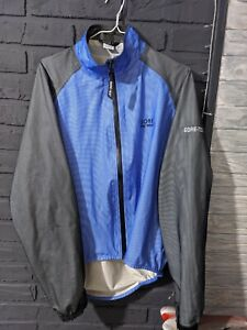 GORE WEAR MENS UK XL GORE-TEX CYCLING JACKET goretex paclite