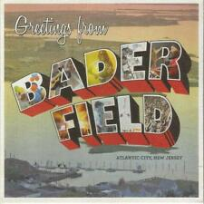 Dave Matthews Band Greetings From Bader Field EP