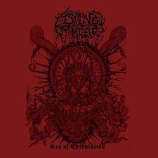 Dying Embrace - Era Of Tribulation ++ LP ++ NEU !!