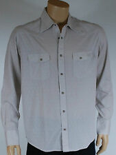chemise homme BEN SHERMAN taille  XL