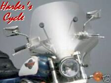 """Yamaha Virago XV700 XV750 XV1100 XV 700 750 1000 1100 - 18""""SHF tinted windshield"""