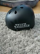 No Fear Kids Skateboarding Helmet