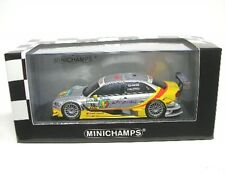 Audi A4 Best Buddies O. Jarvis DTM 2008 1 43 Model Minichamps