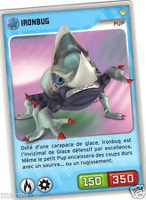 Invizimals - Défis cachés n° 061 - Ironbug